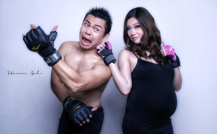 Maternity Photography Terence Tan & Jacquelin Lee  (3)
